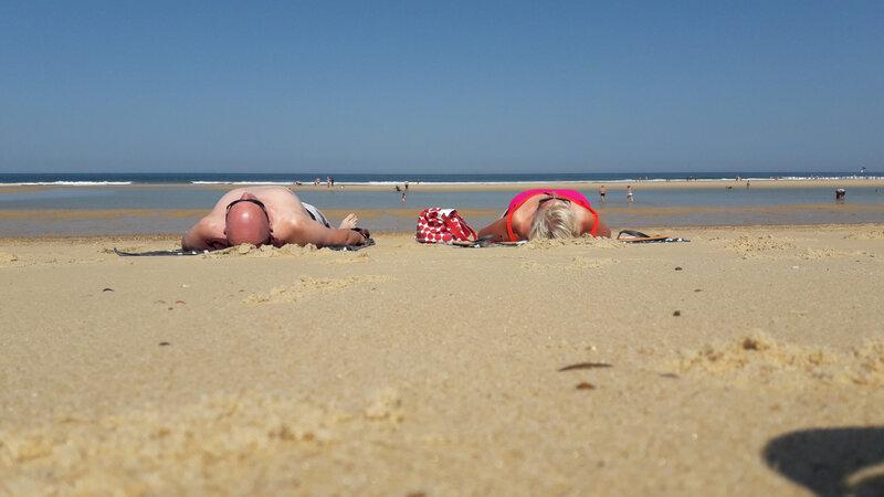 Contis plage (3)