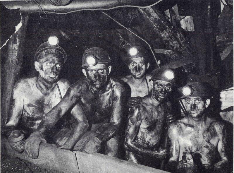 mineurs-de-charbon