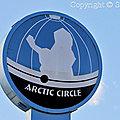Au nord du cercle polaire arctique 2