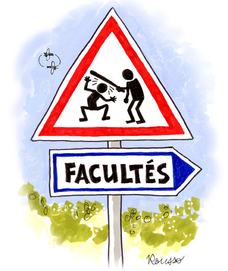 Facultés-copie