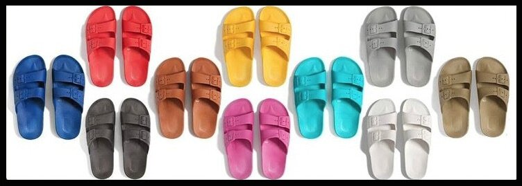 moses gum slippers 1