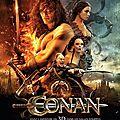 Conan (2011) - le retour du barbare