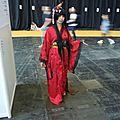 Kimono de luxe