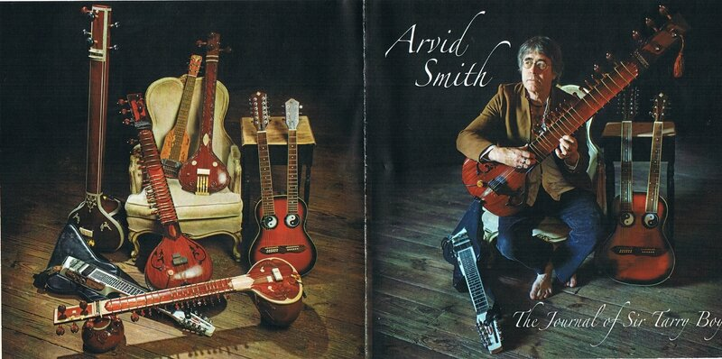 Arvid Smith : The Journal Of Sir Tarry Boy