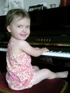 LillyPianiste