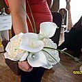 bouquet fille d'honneur 1