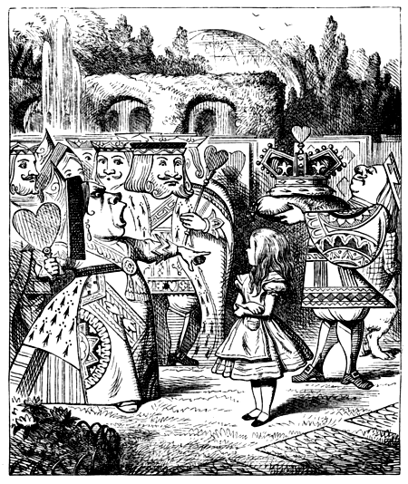 Céphalophores Alice 1