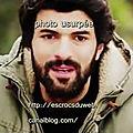 Engin Akyurek- acteur , usurpé