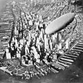 4 avril 1933, le crash du dirigeable uss akron.
