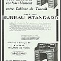 Pub Bureau Standard