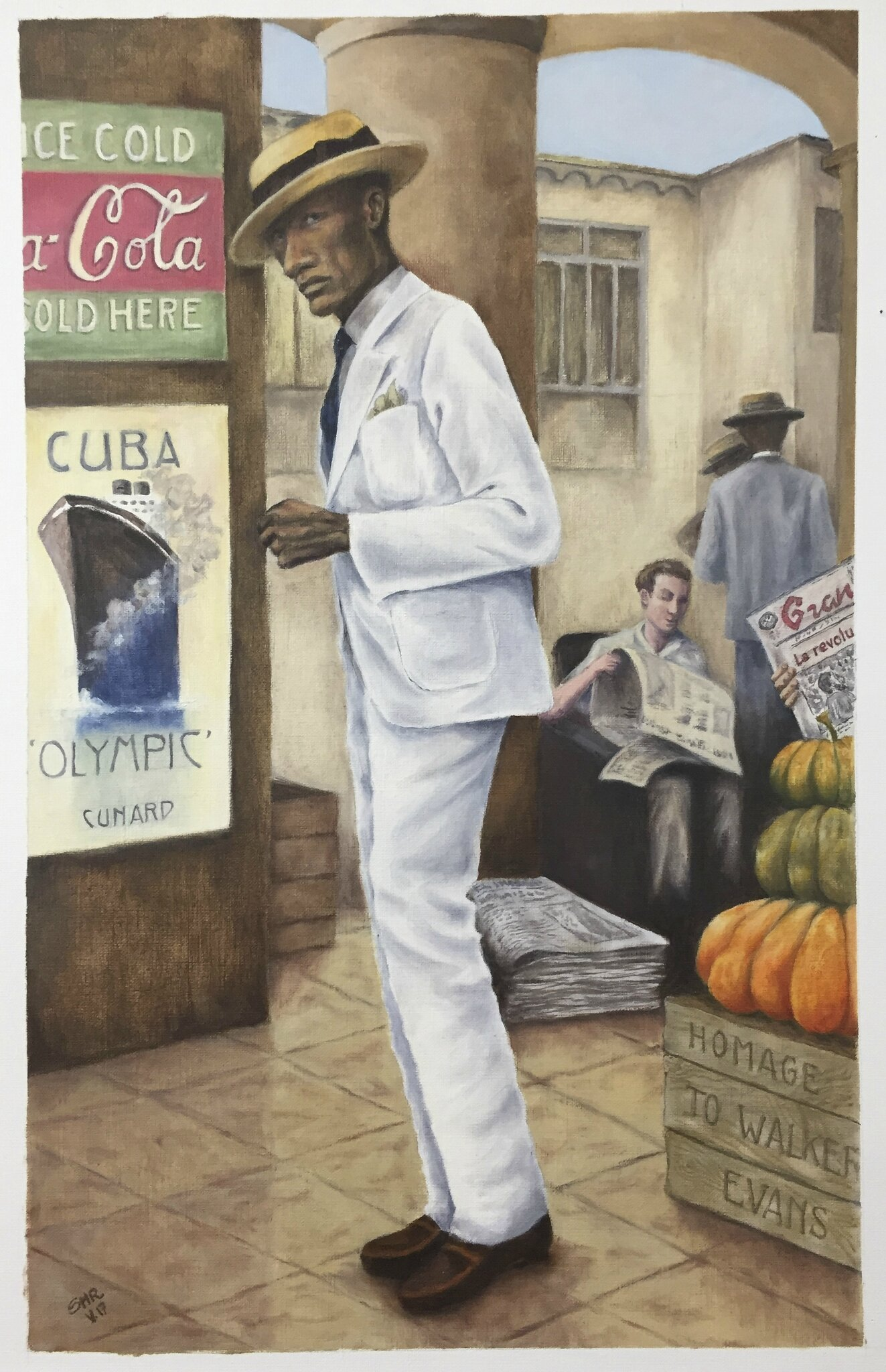 smr The Cuban Citizen 45