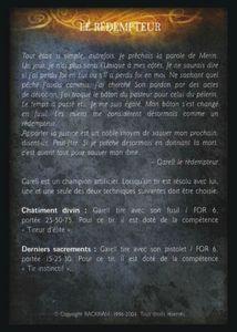 Garell le Rédempteur - le_redempteur