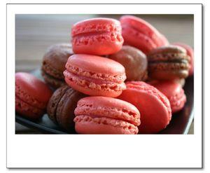 macarons_fraise_choco