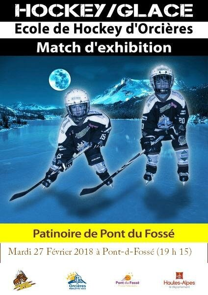 hockey 24 fevrier 2018