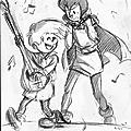 Johan et Pirlouit