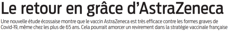2021 02 27 SO Le retour en grace d'AstraZeneca