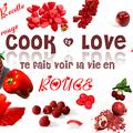 Tarte aux chorizo, poivrons et tomates séchées