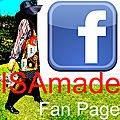 Isamade sur facebook...