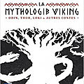 la mythologie viking de Neil Gaiman