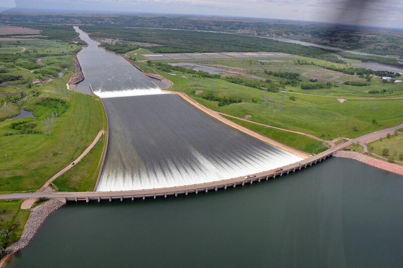 garrison-dam