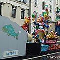 Carnaval de Limoges 2012 :