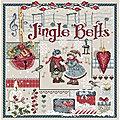 Jingle bells ( 12 )