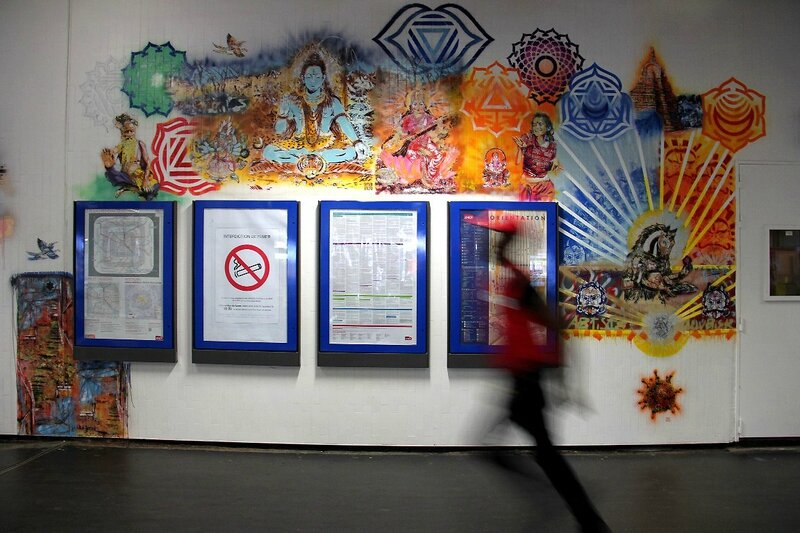 4-Quai 36- Gare du Nord- Artiste Ouvrier__9915