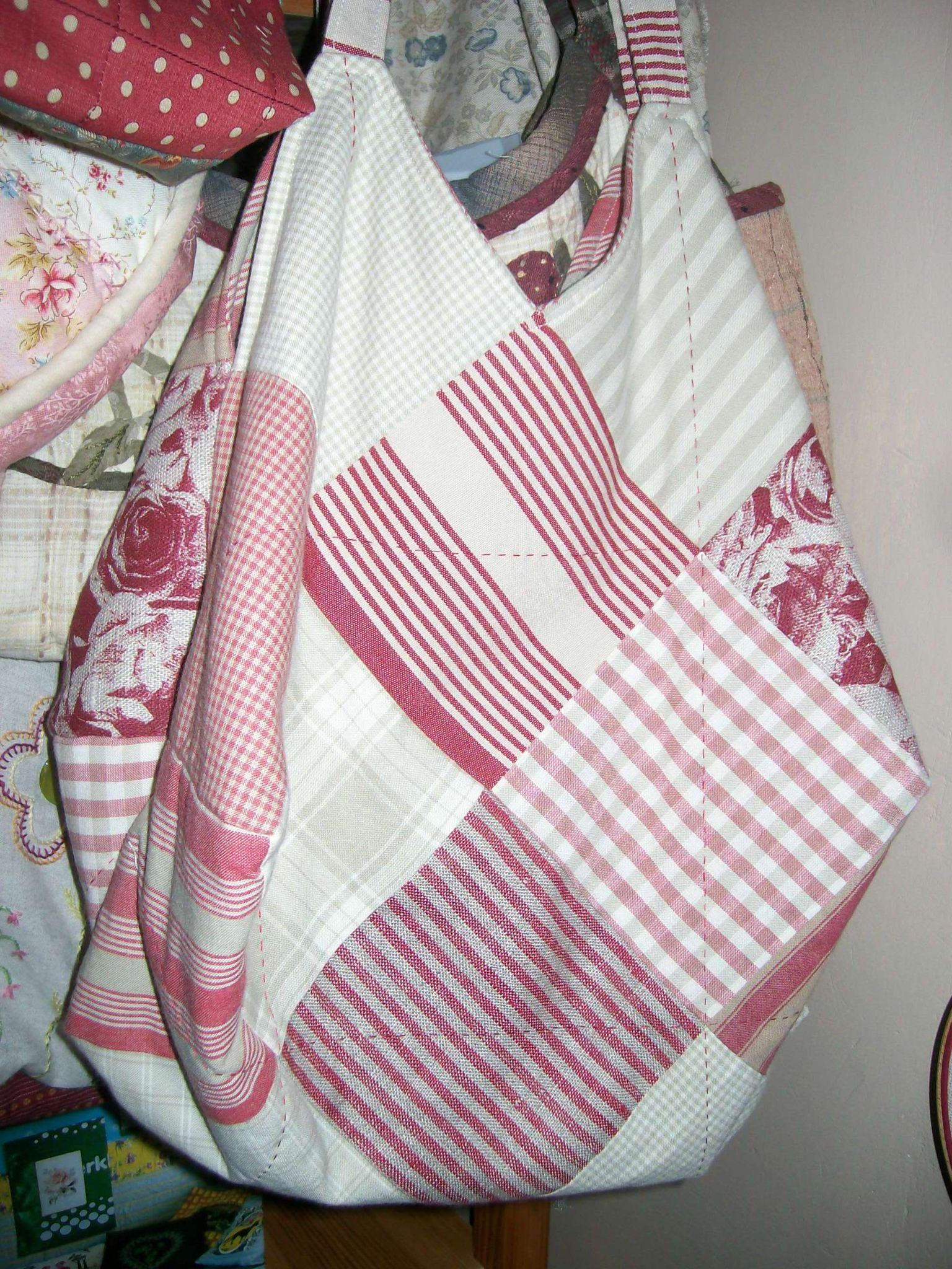 sac 22 carrés