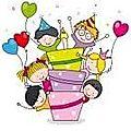 2013 - Cadeau d' Anniversaire de chaque Lutin