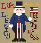 Uncle Sam free chez janlynn com