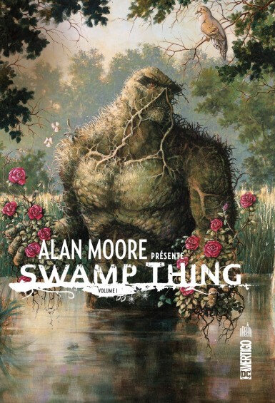 urban alan moore présente swamp thing 01