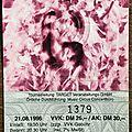 21/08/1996 longhorn, stuttgart, allemagne