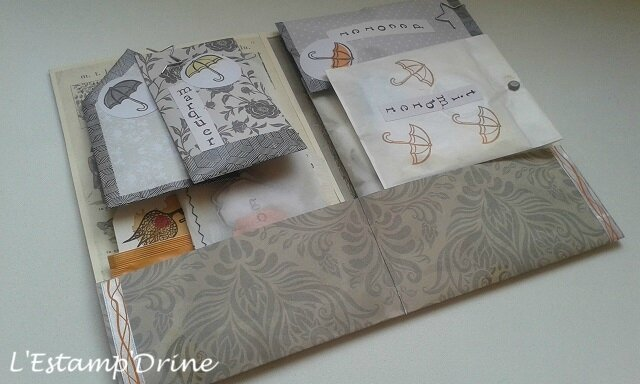 happy mail automne 1