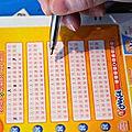 Jouer aux loteries offrant les meilleures chances