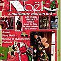 Intégrale de Noël de Marianne n°3