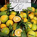 Cannoli & arancini - une fin d