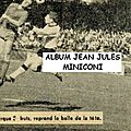 25 2 - miniconi jean jules - n°632 - livre