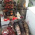 Les rituels vaudous d'amour du puissant maitre marabout fassi d'afrique