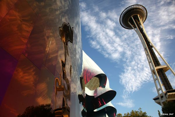 EMP space needle
