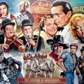 Art - the legends of hollywood