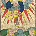 Vincent beckers présente le jugement du tarot