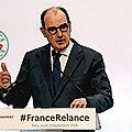 France relance, 100 milliards d'euros pour redresser la confiance française