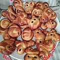BRIOCHES DE NOËL SCANDINAVES 088