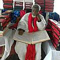 Marabout africain sérieux et compétent: marabout rituel du retour affectif immédiat