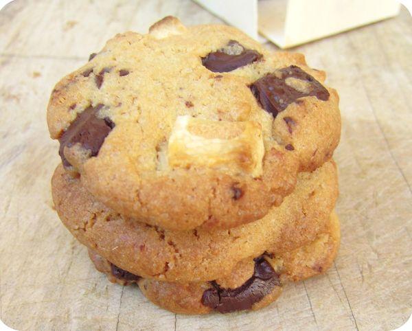 cookies beurre de cacahuètes (scrap3)