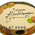 Bon anniversaire dodo