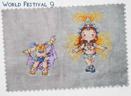 World Festival 09