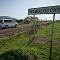 Novorussia : новороссия (japonais. 人民共和国連邦, coréen. 위키백과, 우리 모두의 백과사전, chinois. 新俄羅斯聯邦)