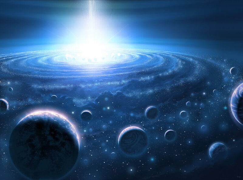 centralgalactic