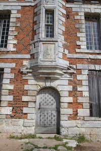 Porte-d-entrée